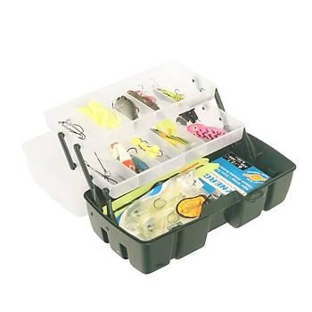 75001 347 FISHING BOX MALZEME KUTUSU