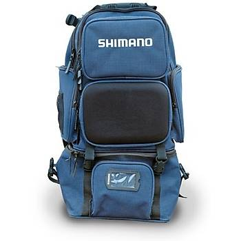 SHIMANO S.T.C. LUGGAGE BACKPACK 1200D