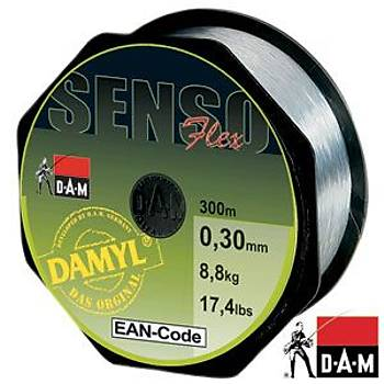D.A.M 3365 SENSO FLEX 250mt 0,45mm OLTAMÝSÝNASI