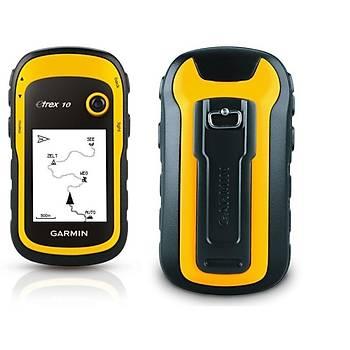 GARMIN ETREX 10 EL GPS i
