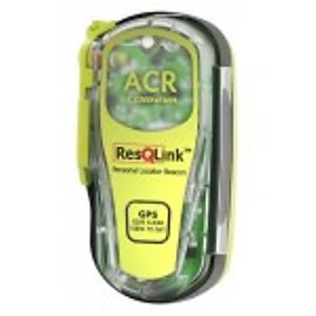 ACR RESQLINK 406 GPS PLB-375