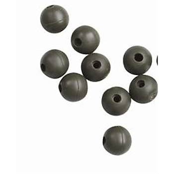 SPRO STRATEGY RUBBER BEADS SOFT WEED