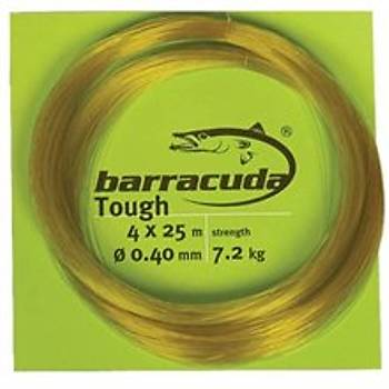 BARRACUDA 0.20MM TOUGH 100MT (YEÞÝL) PAKET OLTA MÝSÝNASI