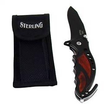 STERLING T 0052 AV ÇAKISI (100)