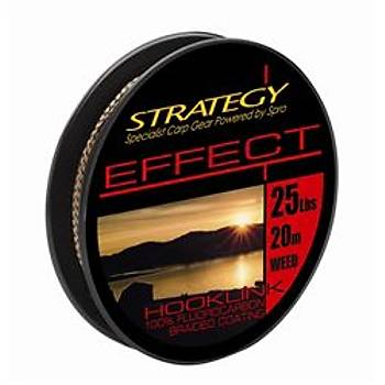 SPRO STRATEGY EFFECT WEED 25 LB 20 M 1/1