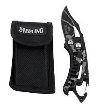 STERLING T 0080 AV ÇAKISI (120)