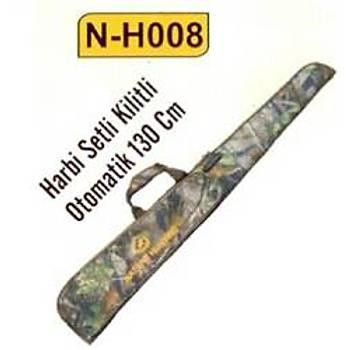 NATURE N-H008 T.KILIFI HARBI+KILIT 130 CM
