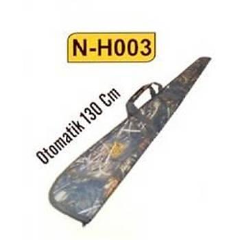 NATURE N-H003 TÜFEK KILIFI 130 CM
