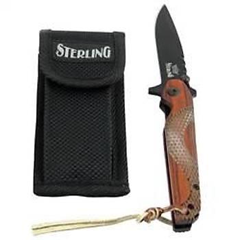 STERLING T 0048 AV ÇAKISI (120)