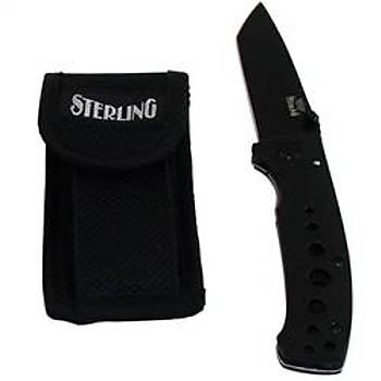 STERLING T 0068 AV ÇAKISI (120)