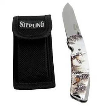 STERLING T 0125 AV ÇAKISI (120)