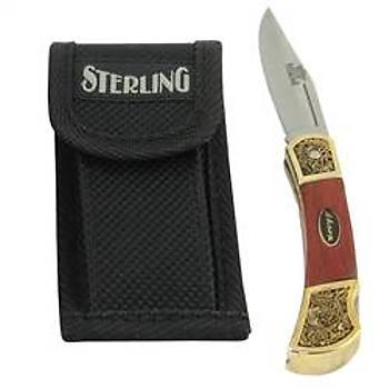 STERLING T 0139 AV ÇAKISI (100)