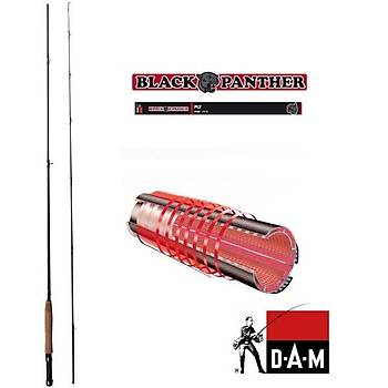 2868 056 D.A.M. BLACK PANTHER FLY 2,55 M # 5/6