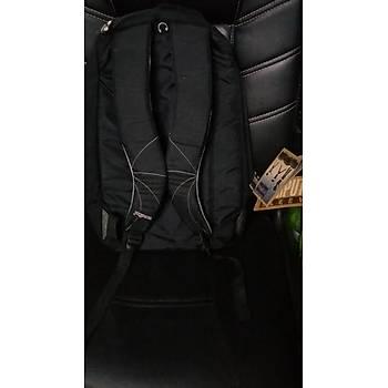 JANSPORT TRINITY BLACKCARBONIC GREY (rucksack)