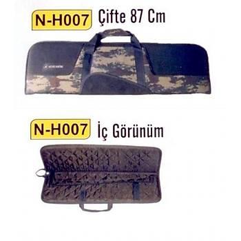 NATURE N-H007 TÜFEK KILIFI S.POZE 87 CM