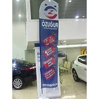 75x300cm Olta Bayrak