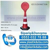 Raket Park Dubasý Uzun Kod 10