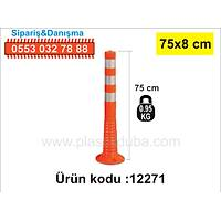 Esnek Delinatör 75 cm Kod 12271