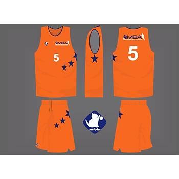 Basketbol Forma Þort / MFB-3