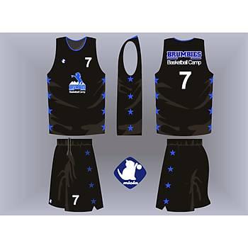 Basketbol Forma Þort / MFB-4