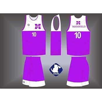 Basketbol Forma Þort / MFB-5