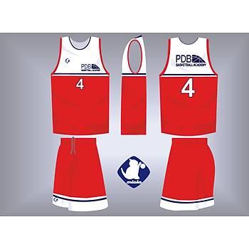 Basketbol Forma Þort / MFB-6