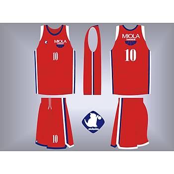 Basketbol Forma Þort / MFB-8
