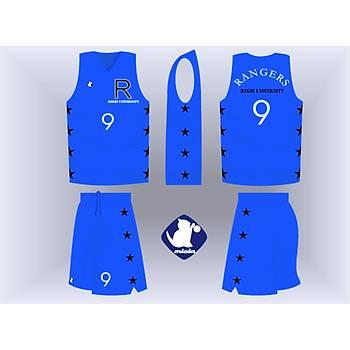 Basketbol Forma Þort / MFV-4