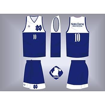 Basketbol Forma Þort / MFV-5