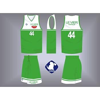 Basketbol Forma Þort / MFV-6