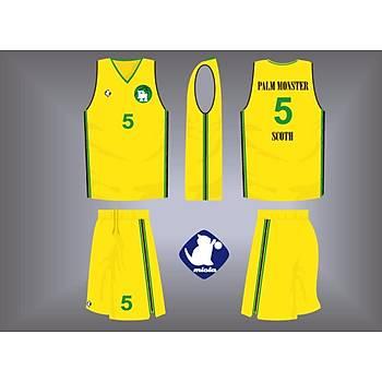 Basketbol Forma Þort / MFV-7
