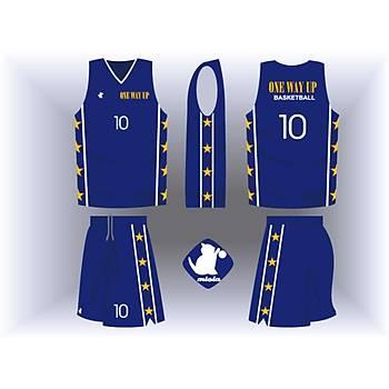 Basketbol Forma Þort / MFV-1