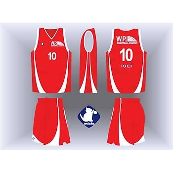 Basketbol Forma Þort / MFV-2