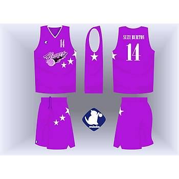 Basketbol Forma Þort / MFV-3