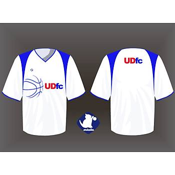 Basketbol Warm-Up / WUV-25