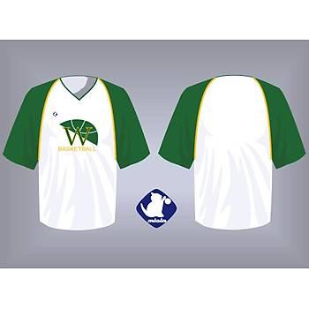 Basketbol Warm-Up / WUV-28