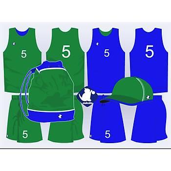 Basketbol Okullarý Seti-1 / BOS-1