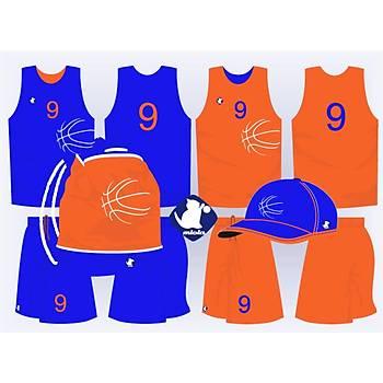 Basketbol Okullarý Seti-1 / BOS-11