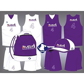 Basketbol Okullarý Seti-1 / BOS-35