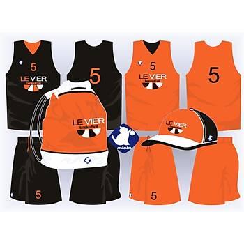 Basketbol Okullarý Seti-1 / BOS-37