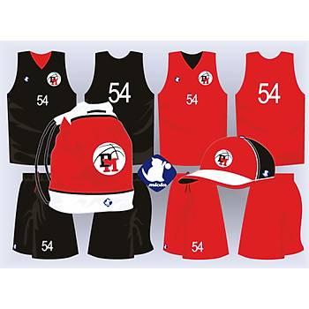 Basketbol Okullarý Seti-1 / BOS-38