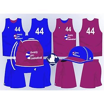 Basketbol Okullarý Seti-1 / BOS-20
