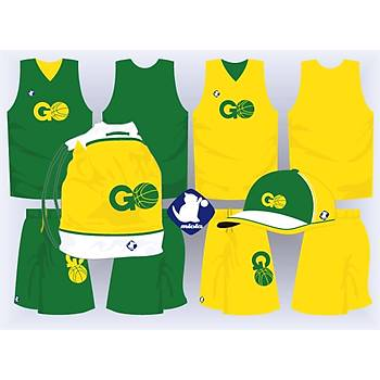 Basketbol Okullarý Seti-1 / BOS-39