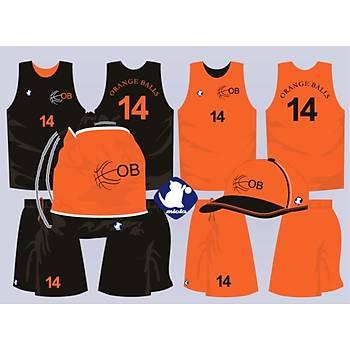 Basketbol Okullarý Seti-1 / BOS-21