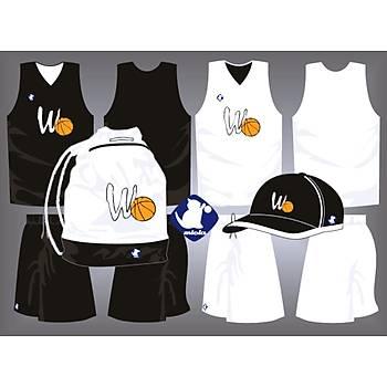 Basketbol Okullarý Seti-1 / BOS-46