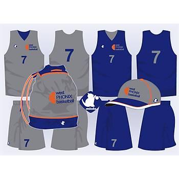 Basketbol Okullarý Seti-1 / BOS-47