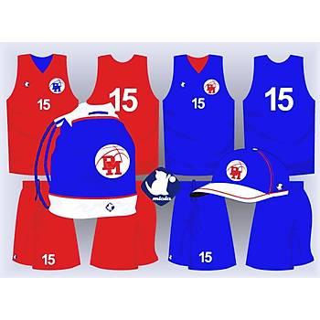 Basketbol Okullarý Seti-1 / BOS-26