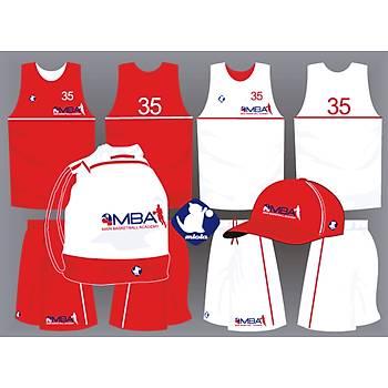 Basketbol Okullarý Seti-1 / BOS-59