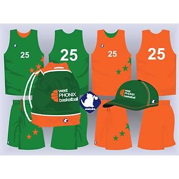 Basketbol Okullarý Seti-1 / BOS-61