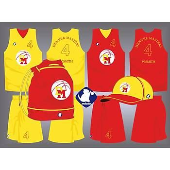 Basketbol Okullarý Seti-1 / BOS-48